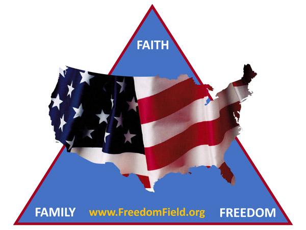 Faith, Family, Flag